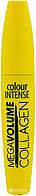 Colour Intense Mega Volume Collagen Тушь для ресниц с коллагеном