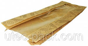 Бумага для упаковки хлеба подпергамент, фото 1