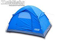 Двухместная палатка Coleman 1503, фото 1