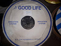 Лента с эмиттером Good Life 8mil (через 20см)  2500м, фото 1