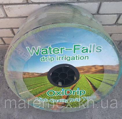 Лента Water-falls 8 mii 20см 1,38л/ч  2500м/бух.Корея