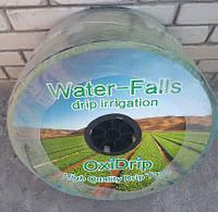 Лента Water-falls 8 mii 20см 1,38л/ч  2500м/бух.Корея, фото 1