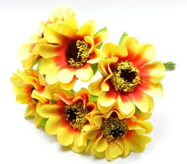 Цветы и тычинки