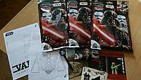 Мега Сюрприз Пакет Star Wars