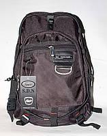 2b7d54cd5e09 Рюкзак мужской спортивный текстильный размер 30*50 Серии
