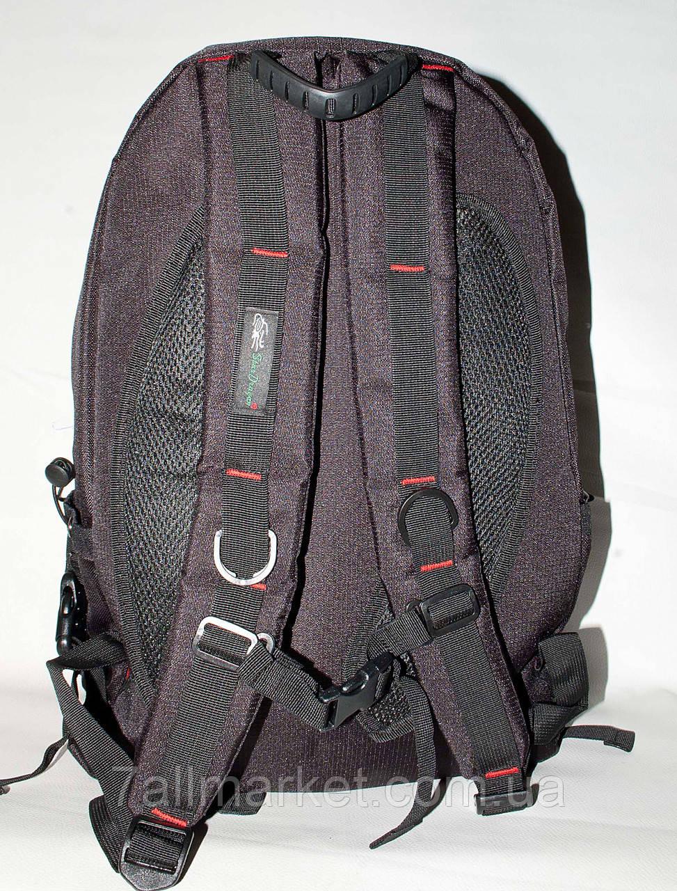 f3c5a6e1cfe0 ... Рюкзак мужской спортивный текстильный размер 30*50 Серии