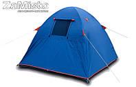 Палатка трехместная Coleman (Mimir) Х-1015, фото 1