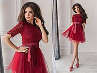 """Стильное платье """" Кокетка """" Dress Code , фото 1"""