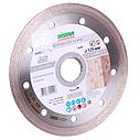 Диск DISTAR 1A1R BESTSELLER CERAMICS діаметр -125 мм (11315095010), фото 2