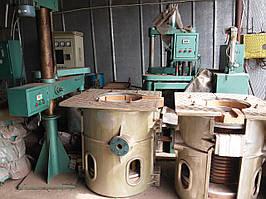 Оборудование для приготовления модельного состава - смешиватель модельной смеси BL-II