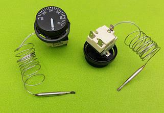 Терморегуляторы, термостаты КАПИЛЛЯРНЫЕ механические