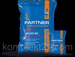 Удобрение Partner Energy 20.20.20 (2.5кг) с аминокислотами