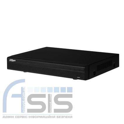 32-канальный Penta-brid 1080p XVR видеорегистратор DHI-XVR5232AN-S2, фото 2