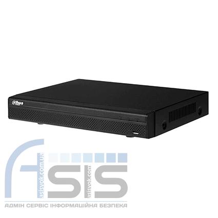 4-канальный XVR видеорегистратор DHI-XVR5104HS-4M, фото 2