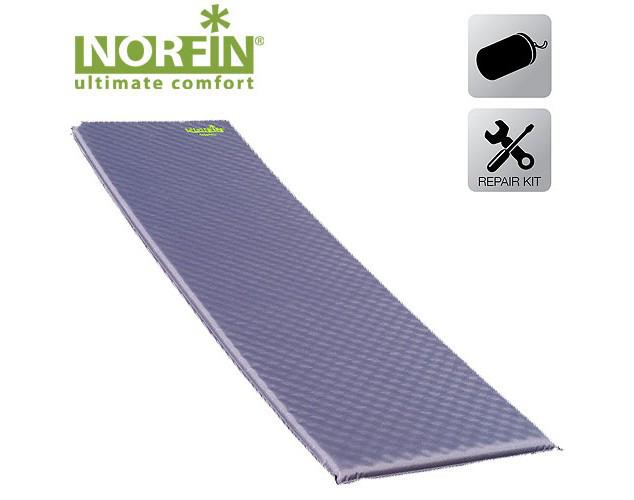 Килимок самонадувающийся Norfin Atlantic, NF-30302