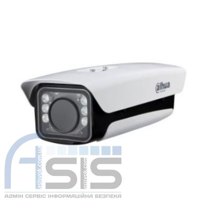 2.0 Мп LPR IP видеокамера Dahua DH-ITC237-PU1B-IR, фото 2