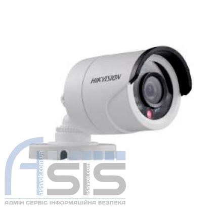 720p HD видеокамера DS-2CE16C0T-IRF (3.6 мм), фото 2