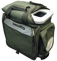Ящик-рюкзак SALMO