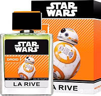 La Rive Star Wars Droid Туалетная вода 50ml.