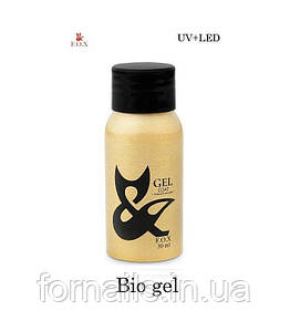 FOX Универсальный Bio gel(3in1 Base\Top\Builder), 30 мл
