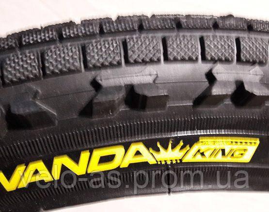 Покрышка на детский велосипед Wanda  16х1,95  P1121