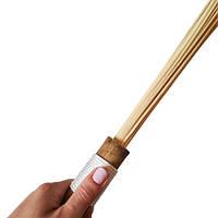 Массажный веник из мадагаскарского бамбука (2 шт)