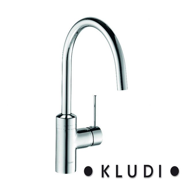Кухонный смеситель Kludi Esprit
