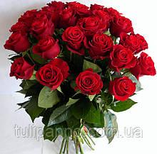 """Поздравительный букет """"Красная роза"""""""