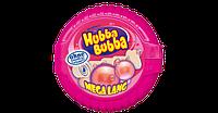 Жевательная резинка фруктовая фантазия  brand  hubba bubba  mega long 56g
