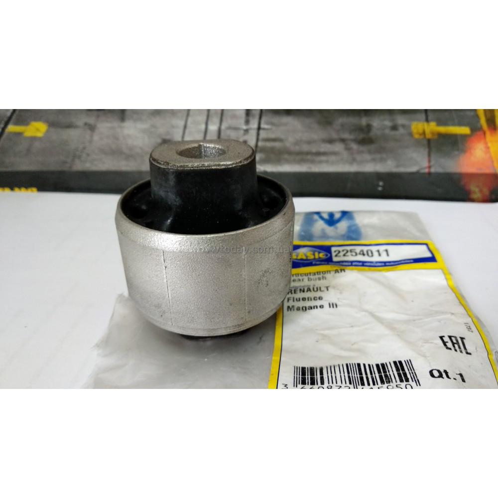 Сайлентблок рычага переднего MEGANE Sasic 2254011