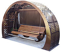 Качель садово-парковая GO Gojdalky SunShine (2004)