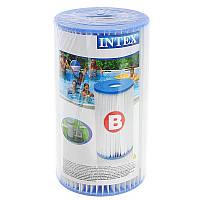 Картридж для фильтр насосов тип В Intex 29005