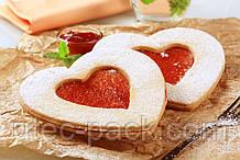 Бумага для упаковки печенья подпергамент