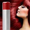 Спрей-краска для волос Бордовая временная баллончик аэрозоль 120 мл