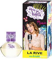 La Rive Violetta Music Парфюмированная вода 20ml.