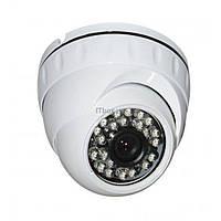 Камера видеонаблюдения GreenVision GV-060-IP-E-DOS30V-30 (4943)
