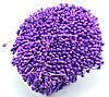 ТЧ003-3/1700 Тычинки 1700шт фиолетовые