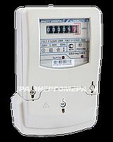 Электросчетчик энергомера цэ 6807бк 1.0 220в 5-60а мш4д2, двухэлементный, защита от хищений, точность класса 1