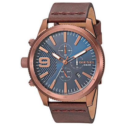 Часы мужские Diesel Rasp Chronograph DZ4455
