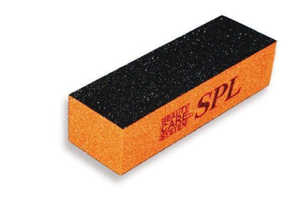 Блок для ногтей 80/120 SPL Sb-301