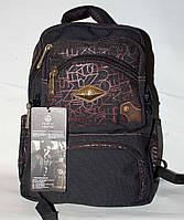 e70911f53905 Рюкзак мужской спортивный текстильный размер 30*40 (2 цвета) Серии