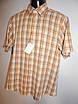 Мужская рубашка с коротким рукавом Angelo Litrico (028КР) р.48, фото 3