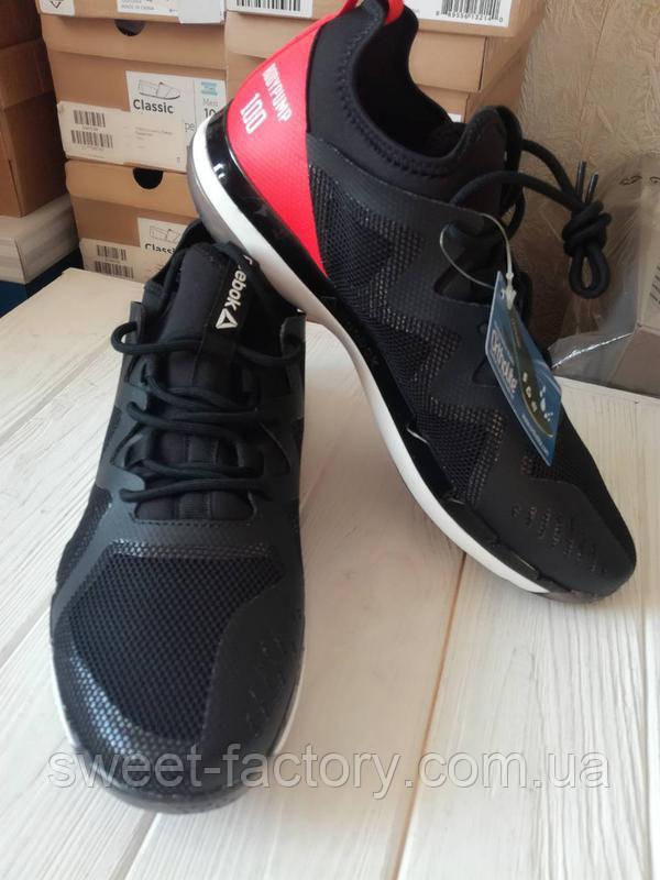 e50c0f37a Продам новые мужские кожаные кроссовки reebok ultra 4 lm - Sweet Factory в  Чернигове
