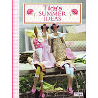 Книга Tilda's Summer Ideas