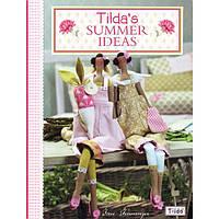 Книга идеи и выкройки Tilda's Summer Ideas