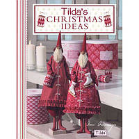 Книга Tilda's Christmas Ideas