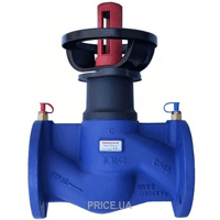 Клапан балансировочный V6000D0015A Honeywell Ду 15