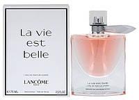 Туалетна вода Lancome La Vie Est Belle ,75 мл