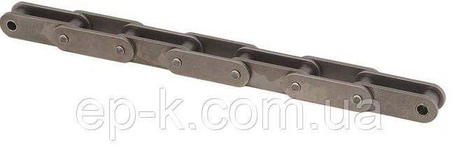 Цепи М 224-1-125-1 тяговые пластинчатые, фото 3