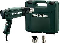 Технический фен Metabo H 16-500 (601650500)